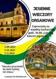 JESIENNE WIECZORY ORGANOWE (1)